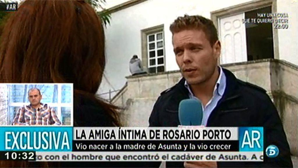 """Mari Luz, prima política de Rosario: """"La familia era muy reservada, muy suyos y muy egoistas"""""""