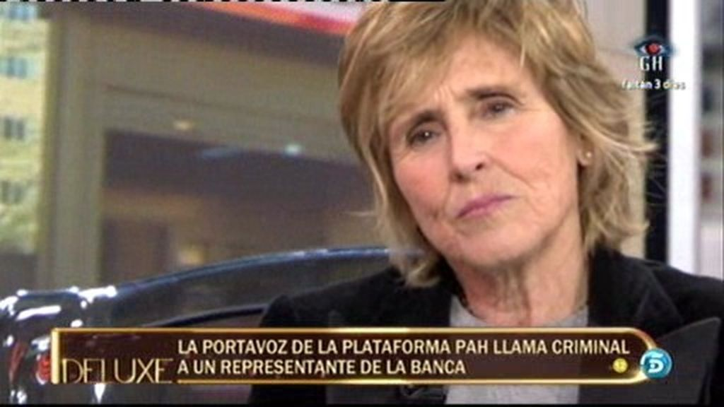 Milá analiza la dura situación de España