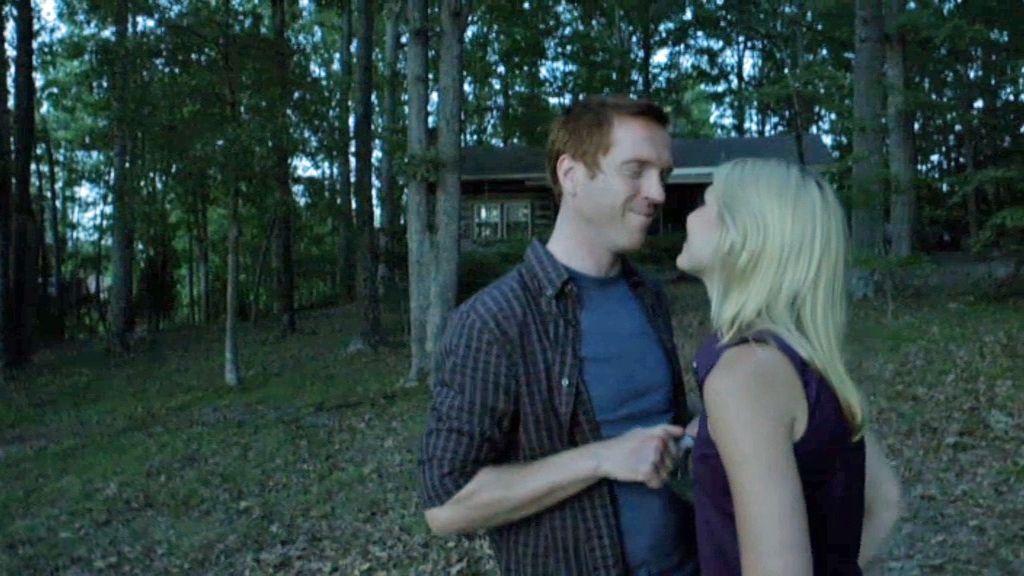"""Brody, a Carrie: """"A veces he tenido que mentir para sobrevivir"""""""