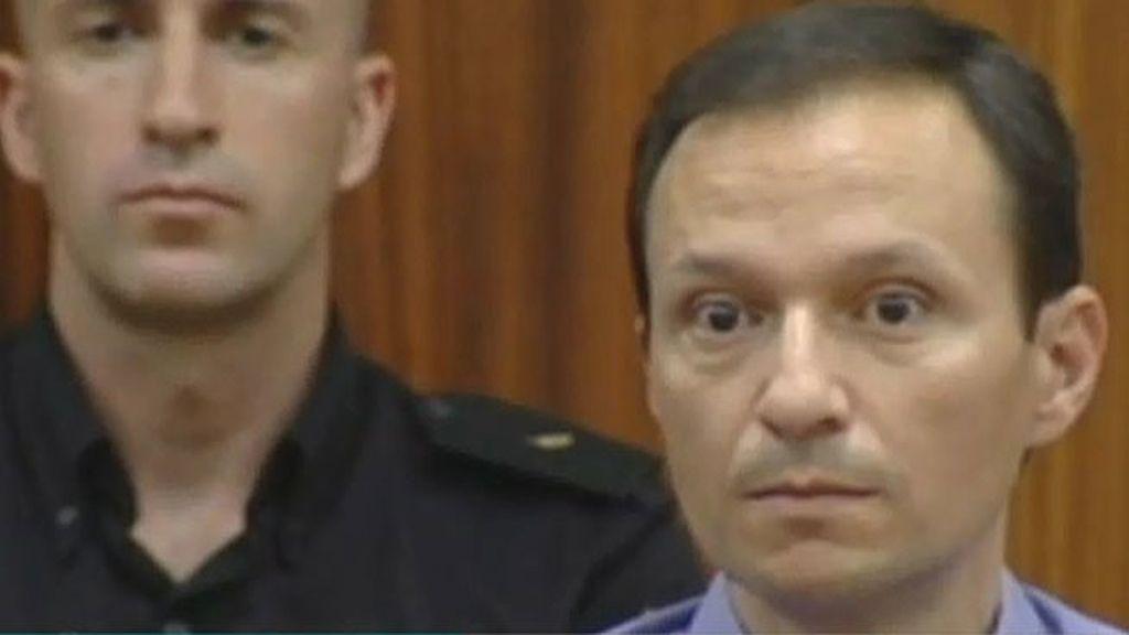 El jurado considera probado que José Bretón asesinó a sus hijos