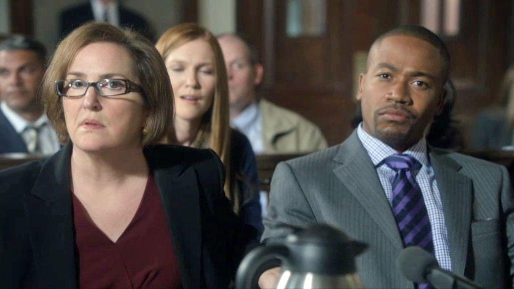 El juicio a Quinn termina con sorpresa