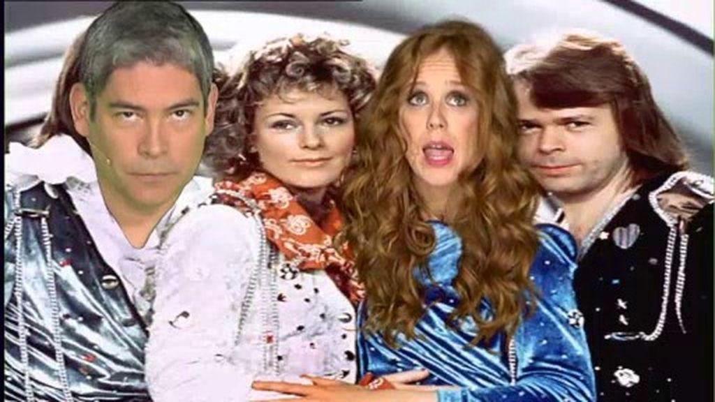 ¡ABBA llega a Pasapalabra!