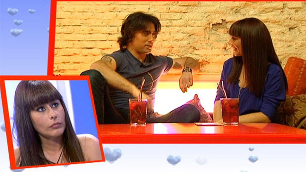 Reche y Vanesa (14/04/11)