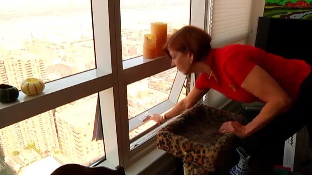 Vivir en un rascacielos