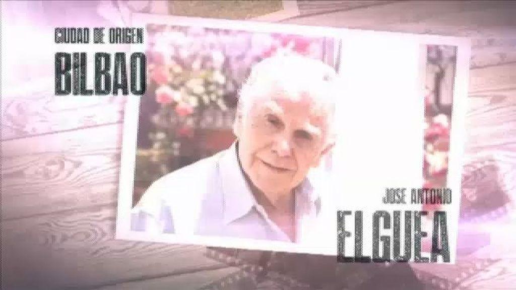 El bilbaíno José Antonio Elguea vive en la urbe más peligrosa del mundo