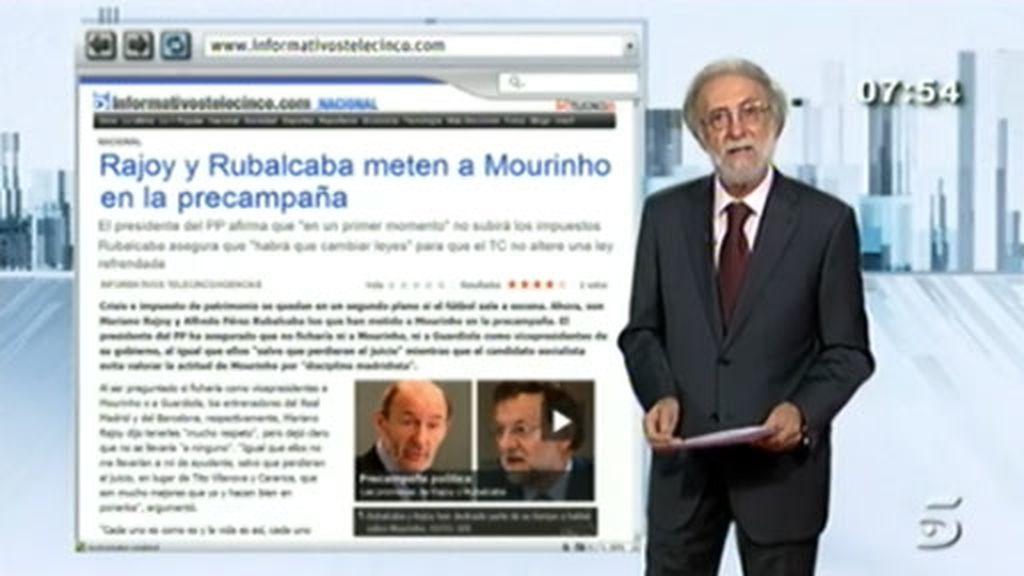 Revista de prensa (20.09.11)