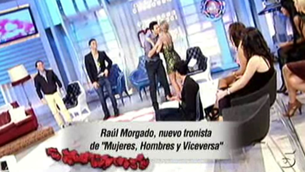 """Mejores momentos """"MYHYV"""""""