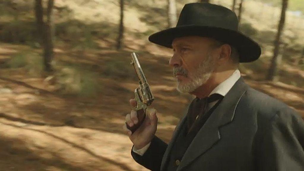Fernando Bravo acusa a Lobo de haber matado a su mujer