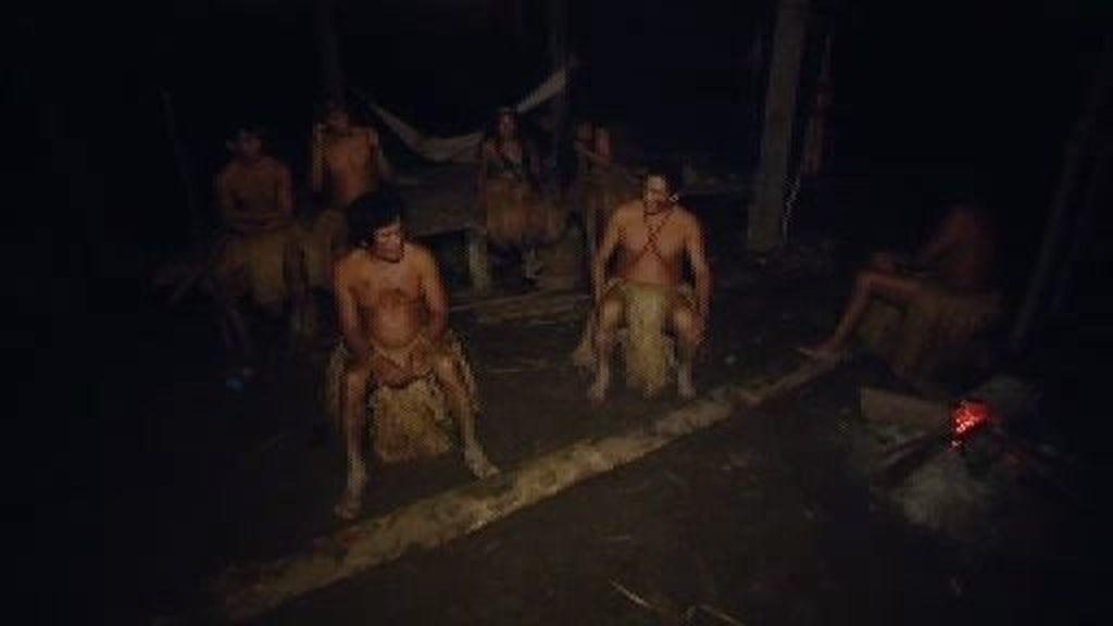 Ritual a los Merino para que superen sus miedos