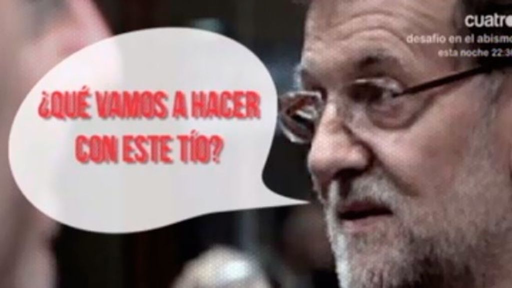 El mismo día de su absolución,Camps le habría pedido a Rajoy volver a la política