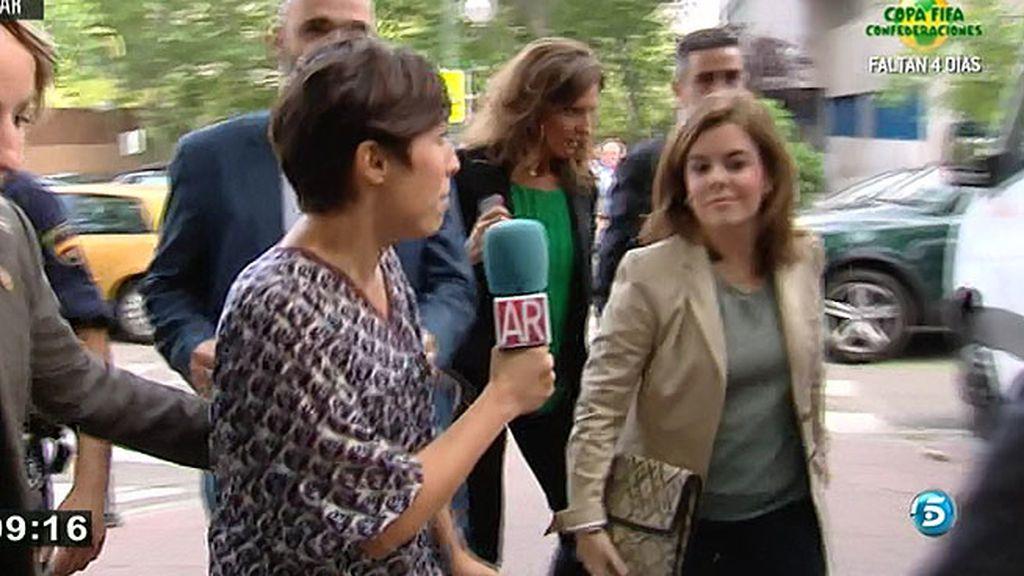 El Gobierno del PP se reconcilia con Aznar