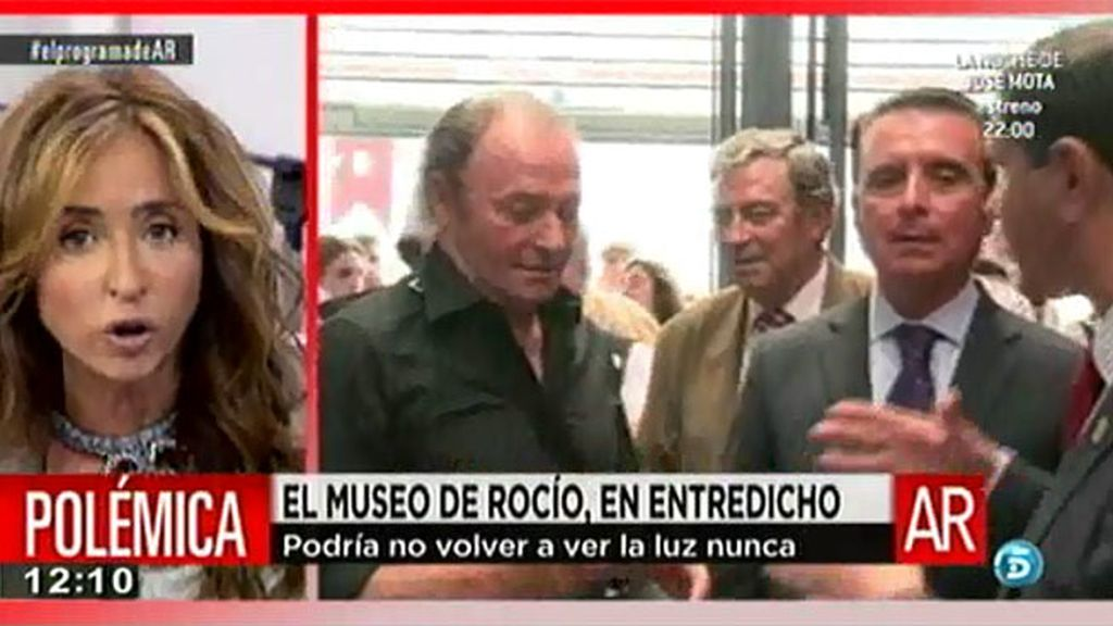 El dinero destinado al Museo de la Jurado ha desaparecido, según Patiño y Rossi