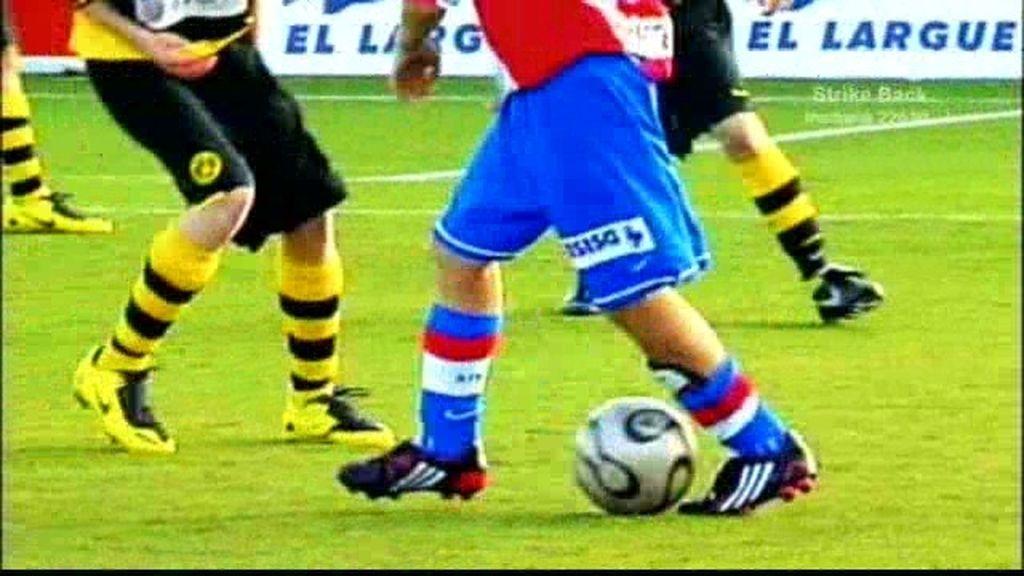 XVI Torneo Internacional de Fútbol 7, en Cuatro