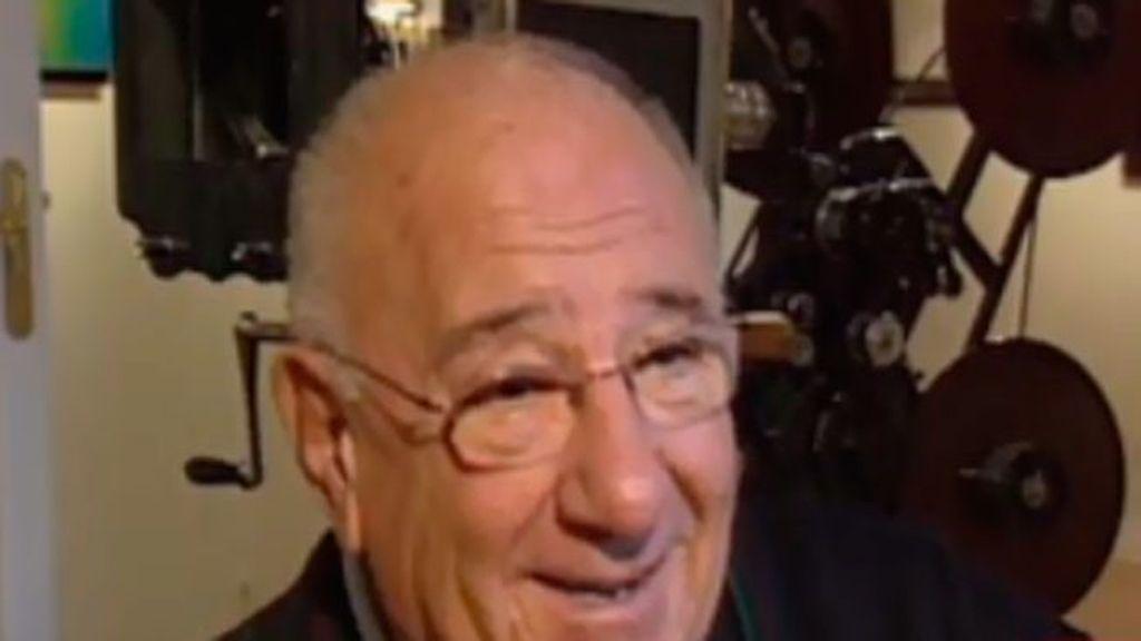 Alfredo Landa fallece a los 80 años