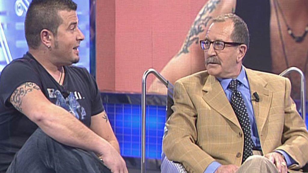 Rufino vs. David Menaza