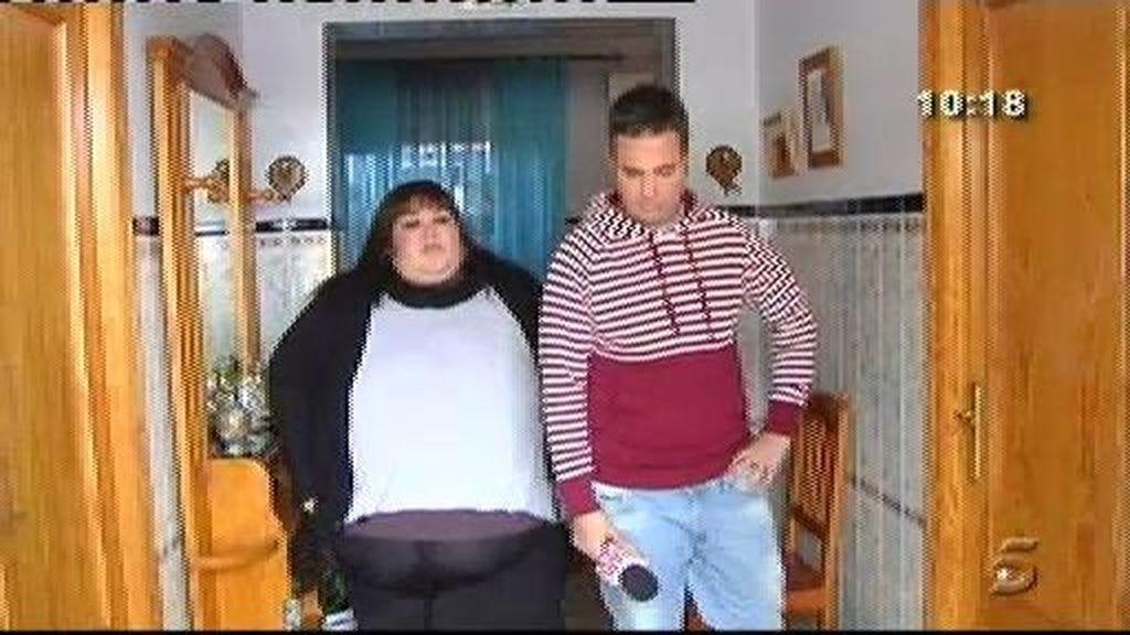Manuela necesita ayuda para someterse a una operación
