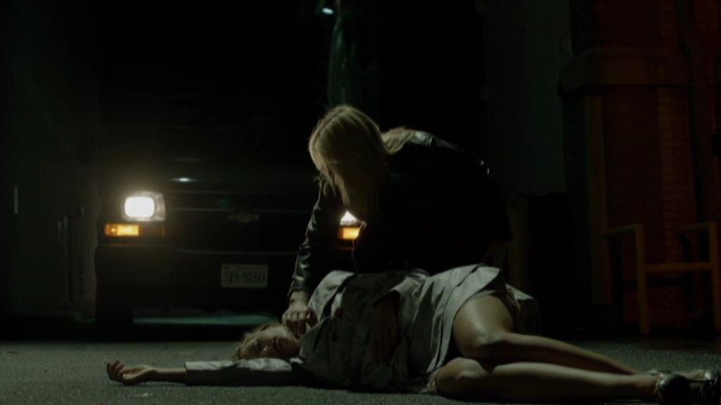 Carrie pierde a su informadora bajo extrañas circunstancias