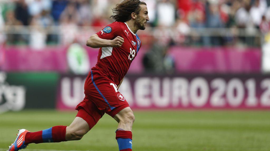 El gol más rápido de la Eurocopa