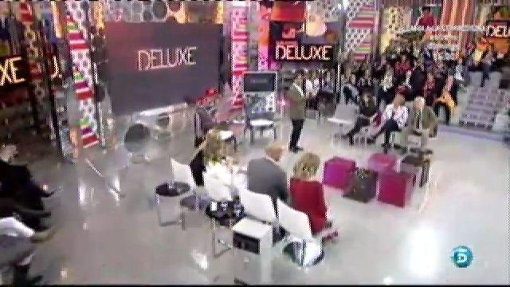 El Deluxe (08/03/2013)