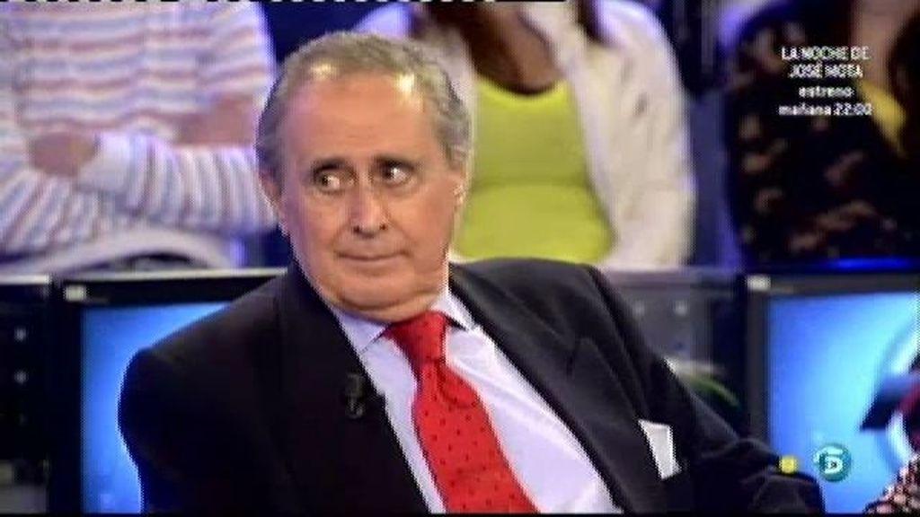 La Infanta Cristina está dolida porque está apartada de hecho, según Paloma García Pelayo