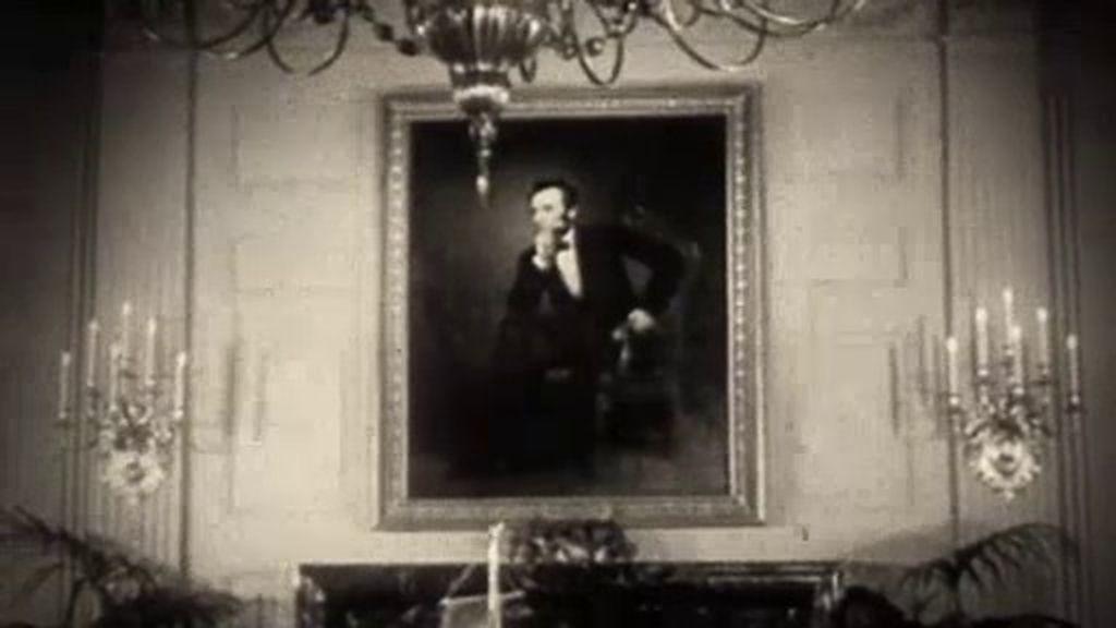 Las supuestas visiones del espectro de Lincoln