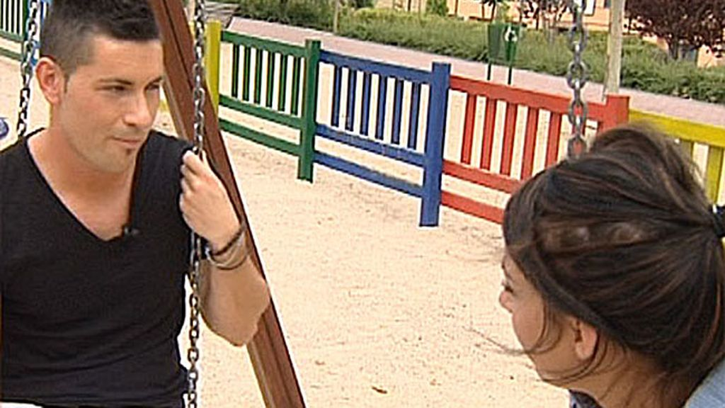 Sonia y Dani (02/08/2011)