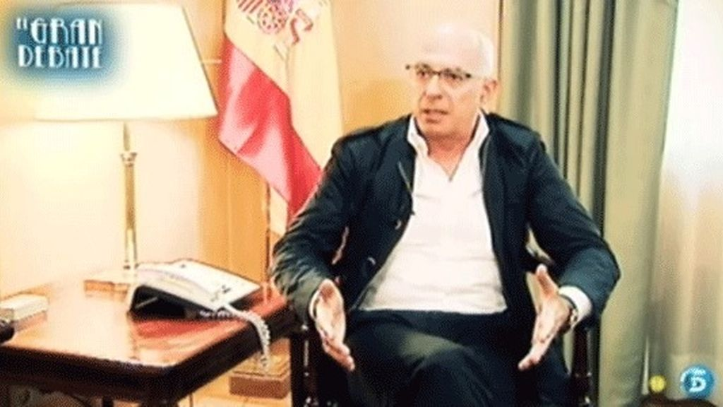 ¿Quién es José Manuel Gómez Benítez?