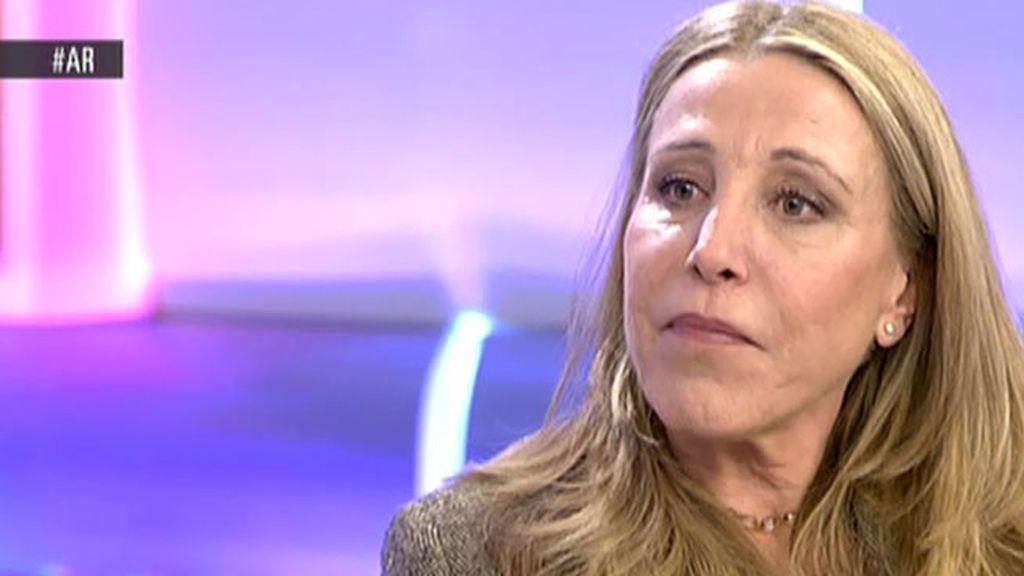 """Begoña Ruiz Mateos: """"Nueva Rumasa eran mi padre y mis seis hermanos"""""""