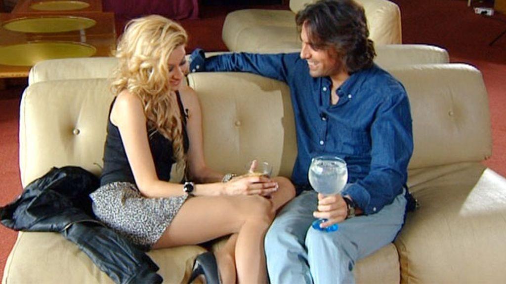 Reche y Sandra (06/05/11)