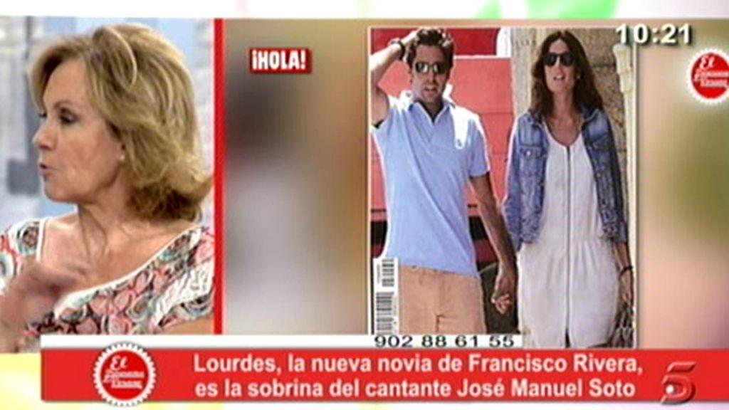 Lourdes no es un capricho