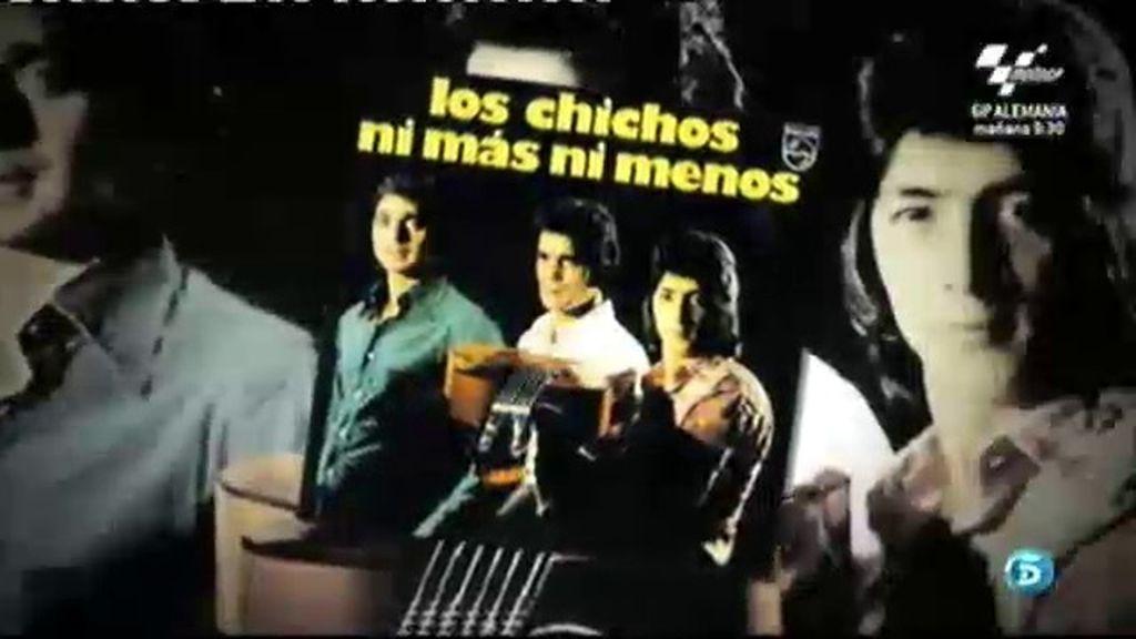 Los Chichos, el alma de la rumba