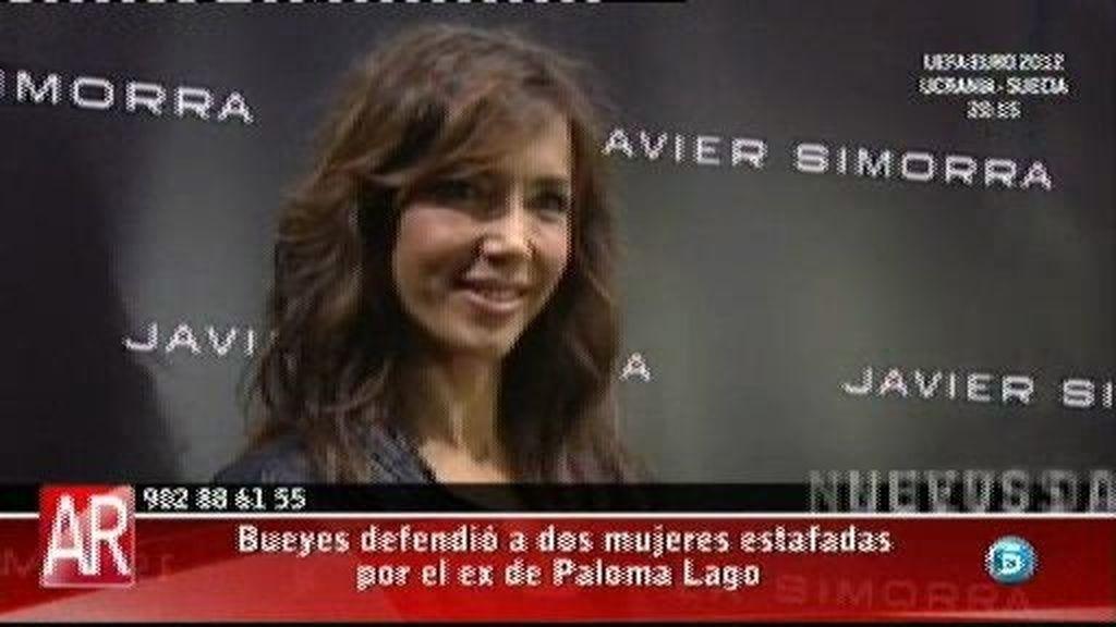El ex novio de Paloma Lagó estafó a varias mujeres con anterioridad
