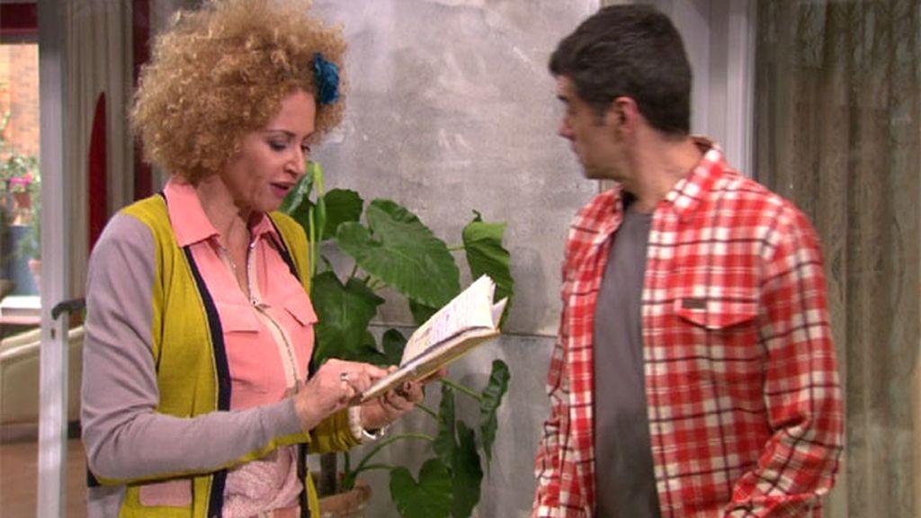 ¡Leen el diario de Laura!