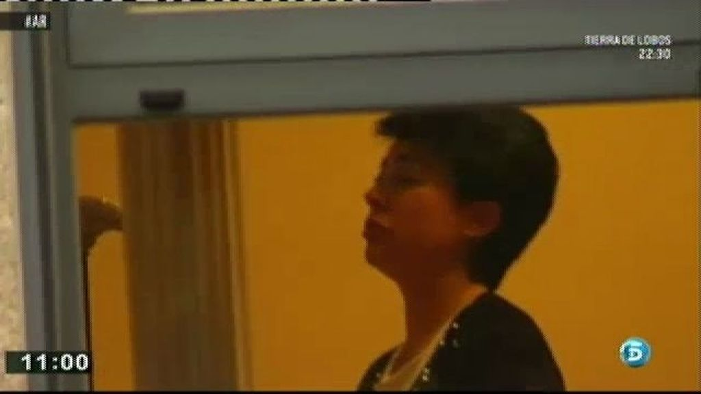 Rosario Porto, hundida según su abogado