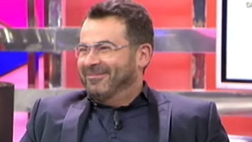 """Sandoval a Jorge Javier: """"Cuida tu cartera"""""""