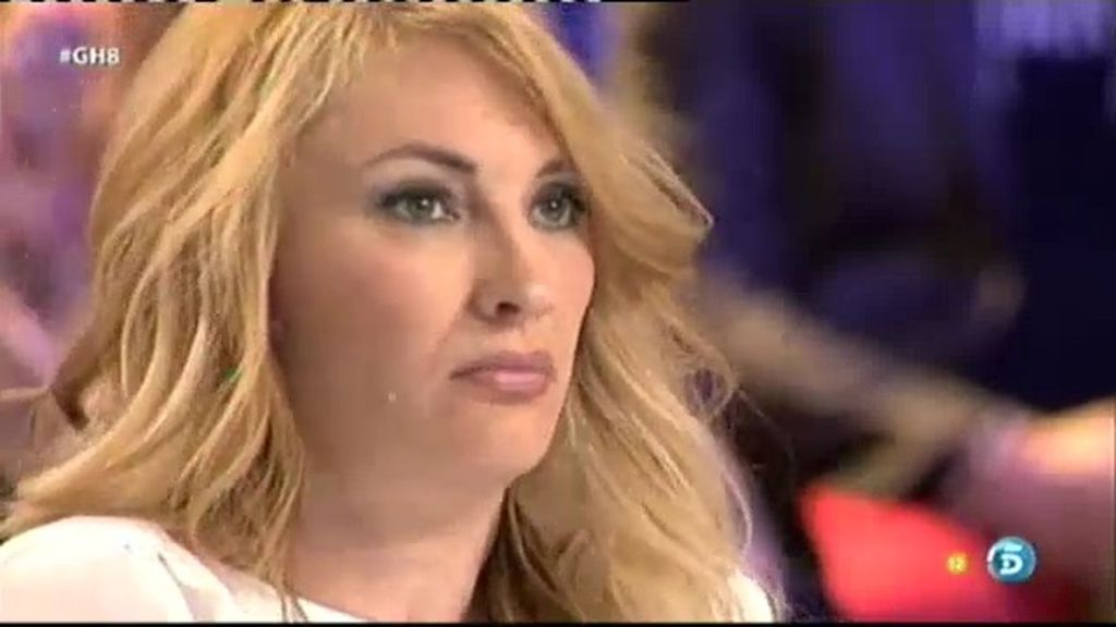 """Julia: """"Miriam está enamorada de Miguel"""""""