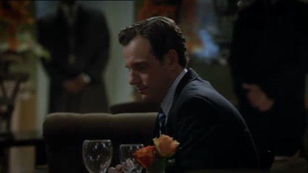 "Fitz a Olivia: ""Se acabó. Te dejaré en paz"""