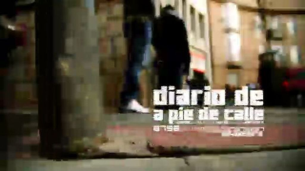 T12xP05: 'Diario de a pie de calle', on line
