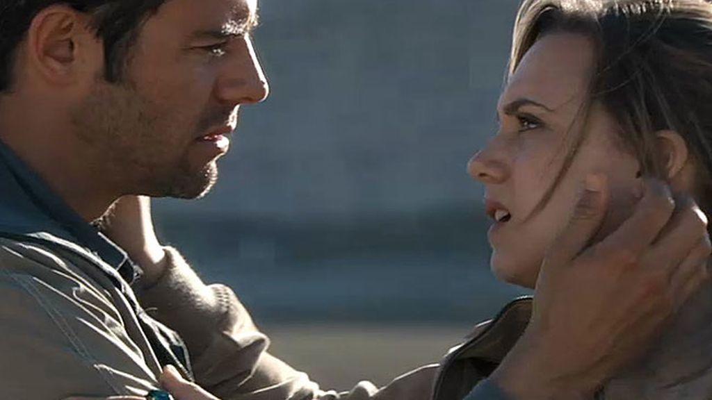 Valeria salva a Natael