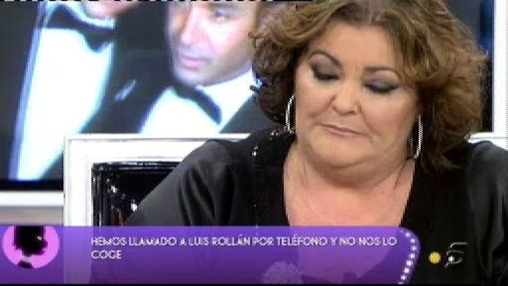 Belén Esteban vs. Charo Reina
