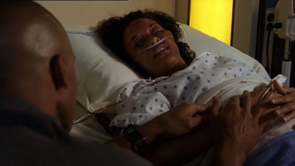 Morgan investiga la desaparición de su prima