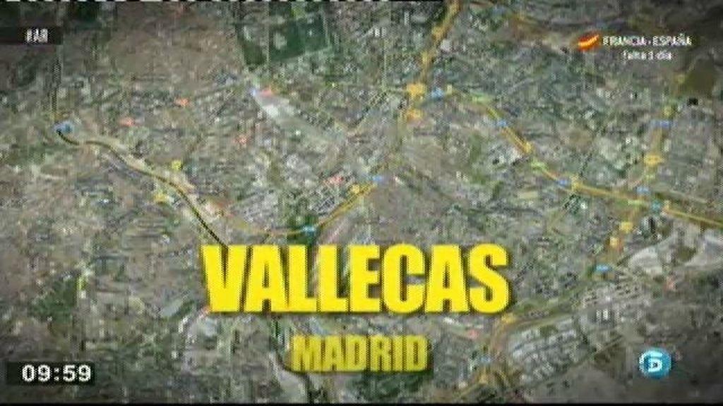 El IVIMA tiene miles de casas cerradas en Madrid