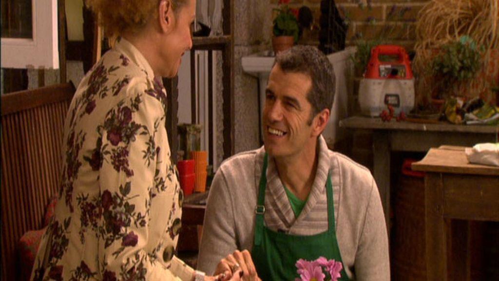 Ana cree que es Andrés