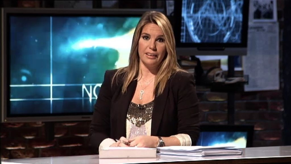 Lo mejor de 39 cuarto milenio 39 for Noticias cuarto milenio