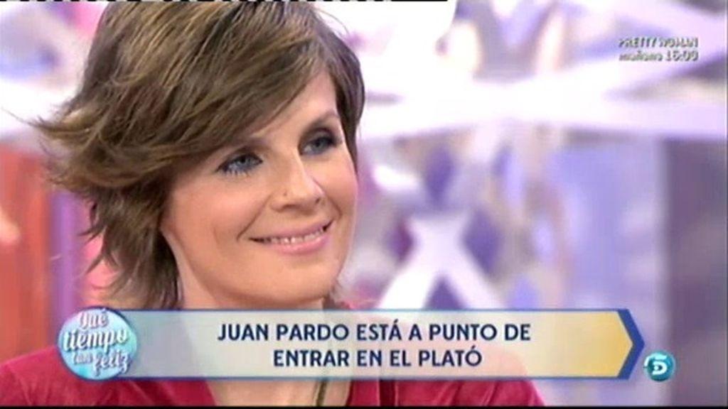 'En Familia', primer disco de Lys Pardo