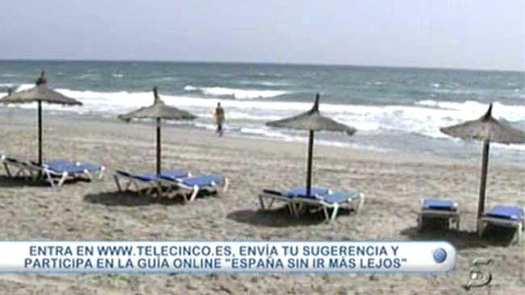 'Vuélveme Loca' y Murcia