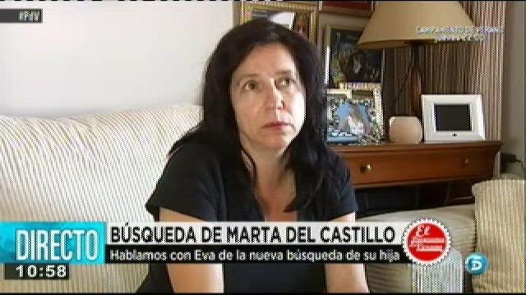 """Eva Casanueva: """"Tengo el convencimiento de que Carcaño dice la verdad"""""""