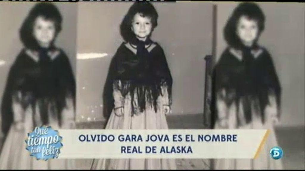 La infancia de Alaska
