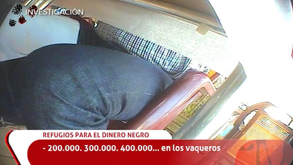 ¿Cómo se saca el dinero de España?