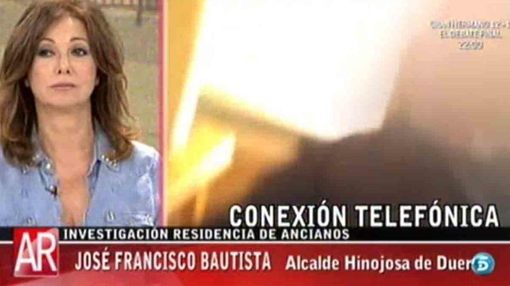 El juez devuelve la gerencia de la residencia de Hinojosa de Duero al Ayuntamiento tras la emisión del reportaje de investigación de 'AR'